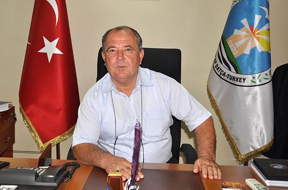 Datça Belediye Başkanı Uçar: Kurubük Koyu'na İşletme Ruhsatı Vermem