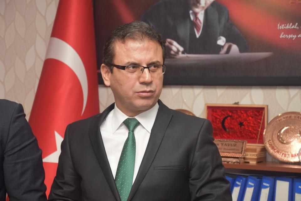FETÖ ile mücadelede 833 kişi tutuklandı