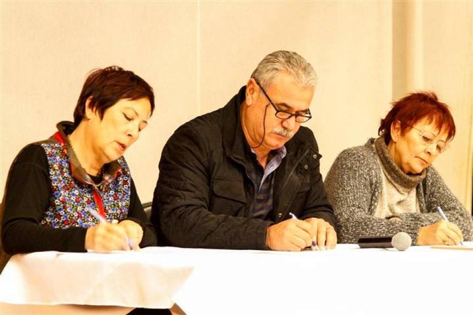 BodrumKent Konseyi Kültür Sanat Meclisi toplandı