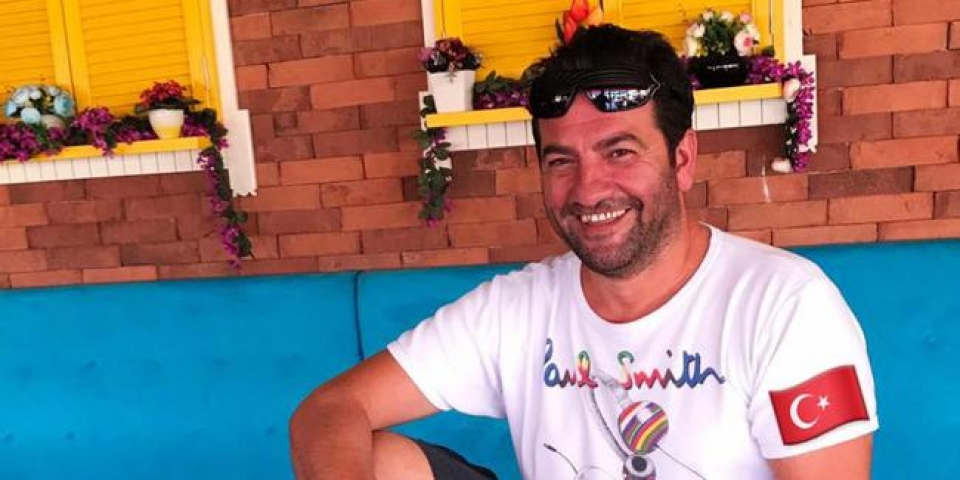 Bodrum'da kayıp iş adamından haber alınamıyor