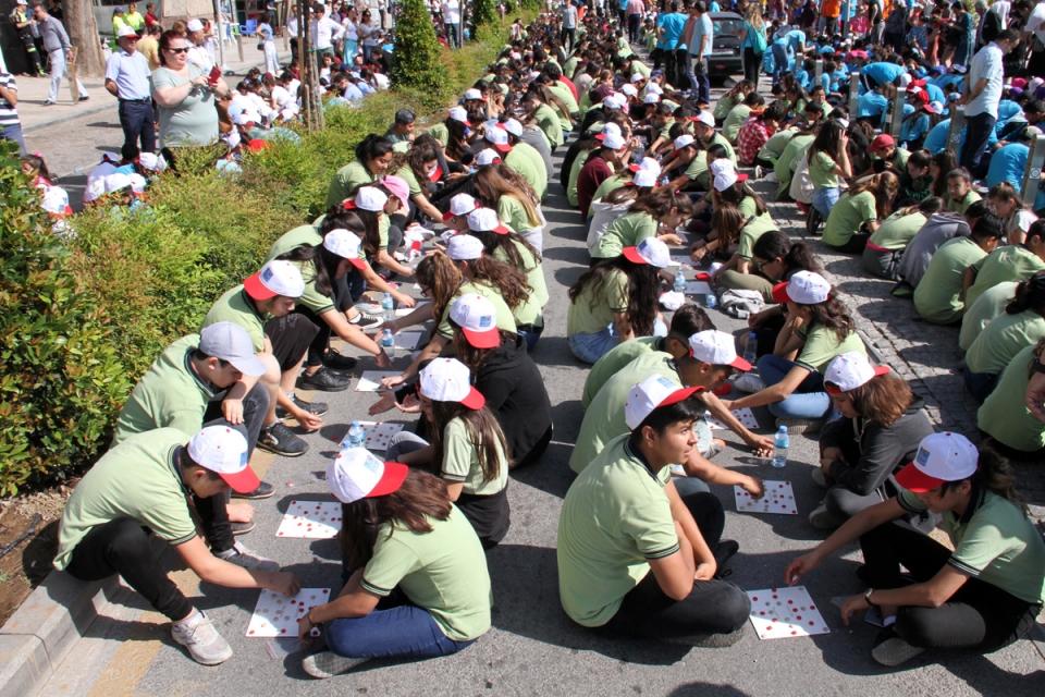 Milas Uluslararası Balık Festivali ve Çocuk Oyunları Şenliği yapıldı