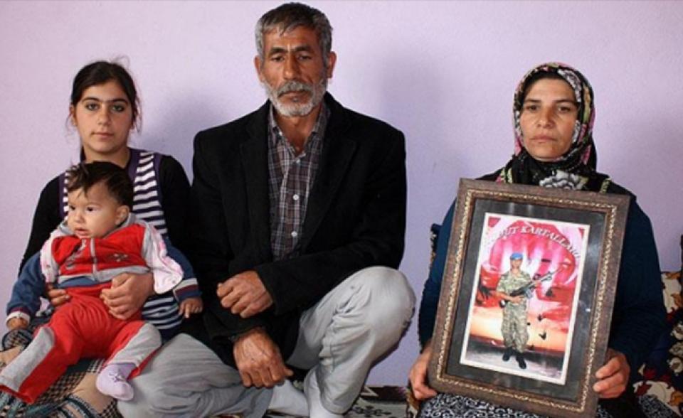 CHP'li Demir Sordu; Askerlerin Yakılma Görüntüsü Doğrulandı
