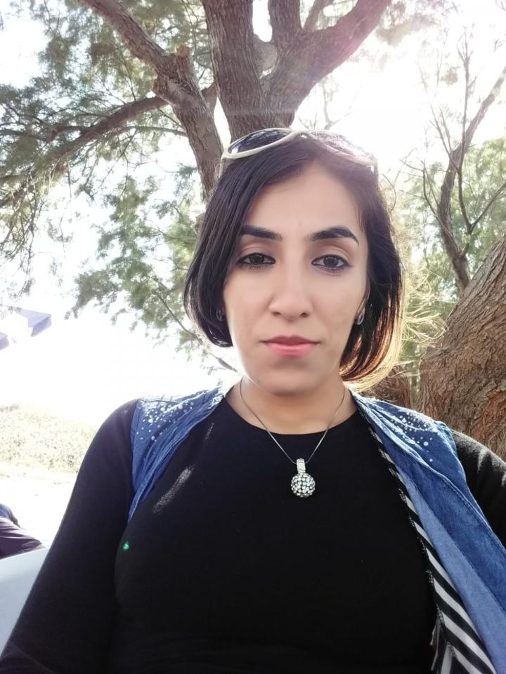 Bodrum'da kaybolan işitme engelli kadın Eskişehir'de bulundu