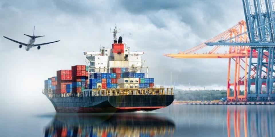 Muğla'nın Dış Ticaret  İstatistikleri yayımlandı