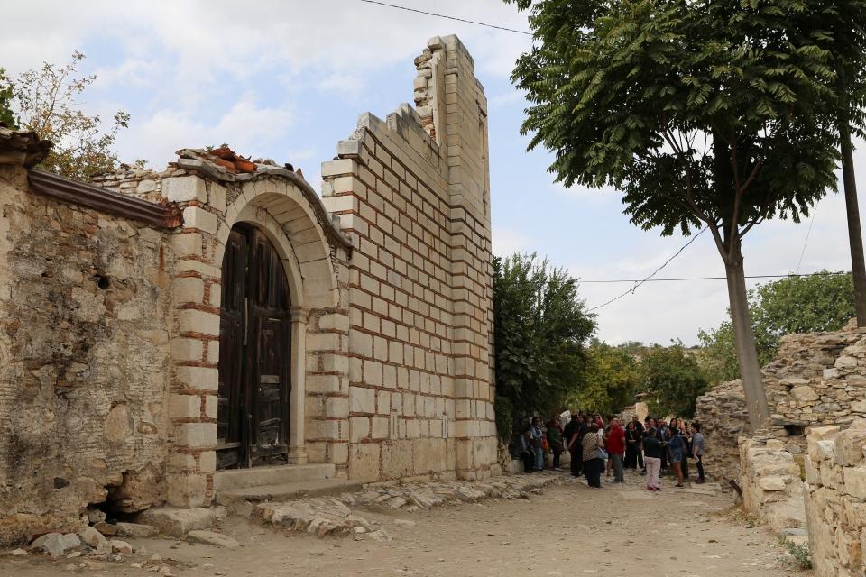 Gladyatörler şehri ziyaretçilerini tarihi yolculuğa çıkarıyor
