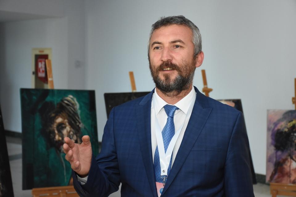 4. Uluslararası Avrasya Sosyal Bilimler Kongresi Bodrum'da başladı