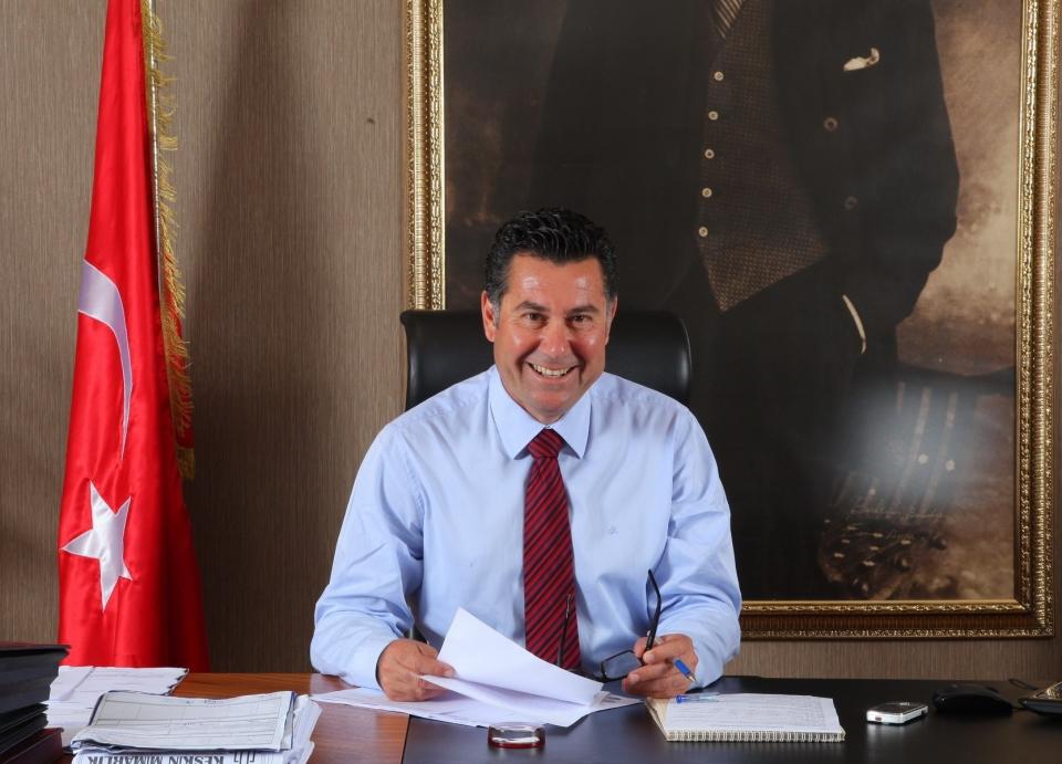 Mehmet Kocadon Muğla Büyükşehir aday adaylığına başvuruyor