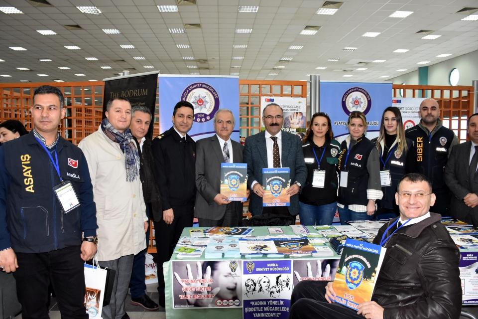 Turizmde okul- sektör buluşması