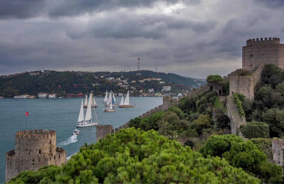 İstanbul'dan Bodrum'a  kıyasıya mücadele başladı