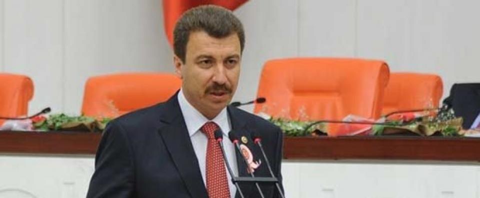 MHP'li Erdoğan: Sahilleri vatandaşlarımızın da kullanma hakkı var