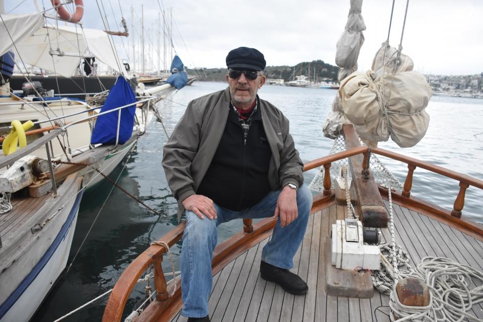 Denizcilik sevdası