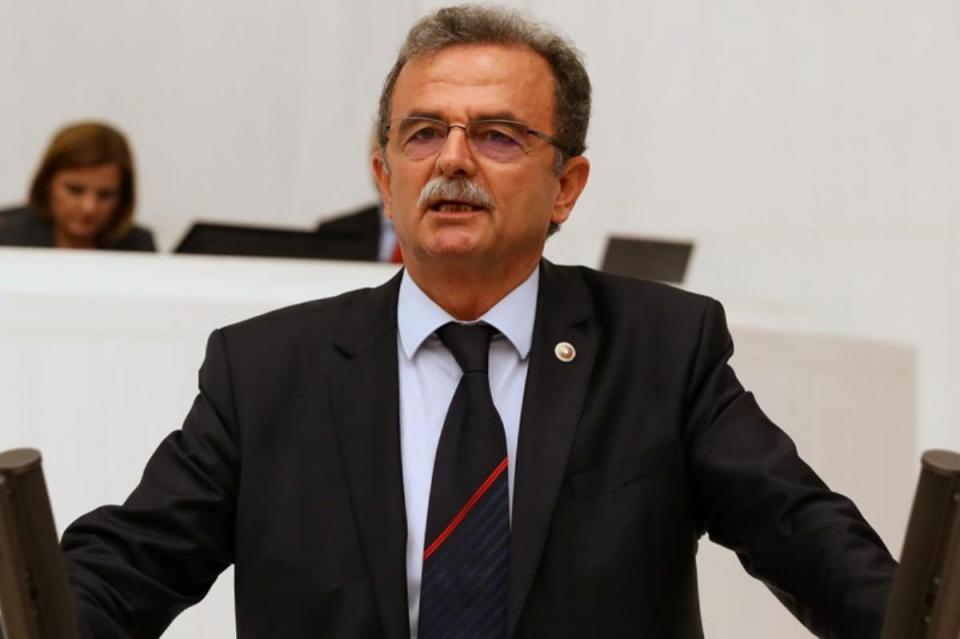 CHP'li Girgin'den çağrı: Asgari ücret VERGİ DIŞI bırakılsın
