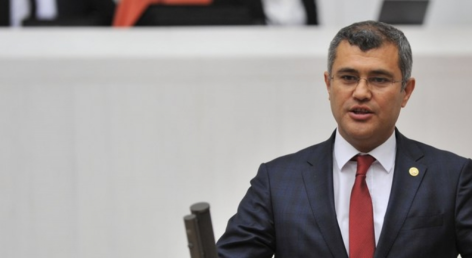 CHP'li Üstündağ:Eğitim cemaatlere mi bırakıldı