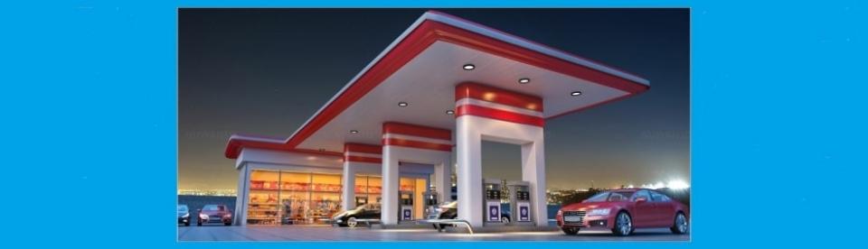 BELTES PETROL ENERJİ SAN.VE TİC.A.Ş. Akaryakıt ve Lpg istasyonu yaptırılacak