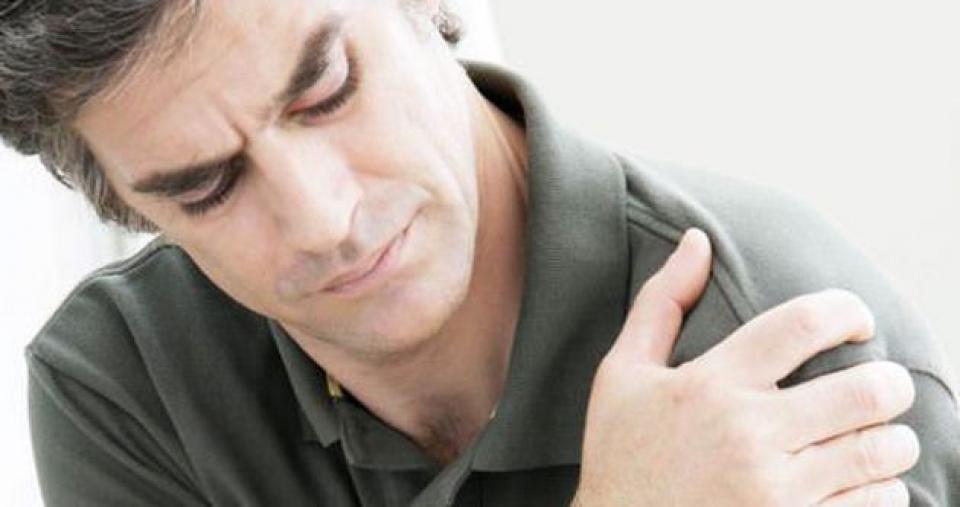 Omuz ağrıları hareket kabiliyetinizi kısıtlamasın