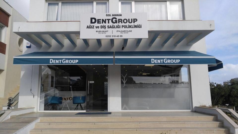 DentGroup 11. şubesini Bodrum'a açtı