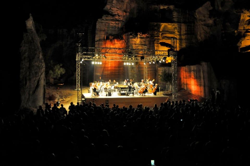 17. Uluslararası Gümüşlük Müzik Festivali'nden Anlamlı Kapanış