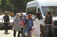 Fethiye'de FETÖ'den 3 tutuklama