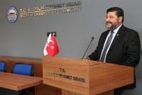 BodrumTicaretOdası KOSGEBtemsilciliği açıldı