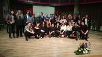 Liseliler Barış Manço'yu Şarkılarıyla Andı