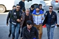 Gözaltına alınan 4 şüpheliden 3'ü tutuklandı