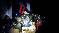 20 düzensiz göçmen yakalandı