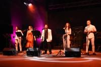Bodrum'da Aydın Uştuk ve Orkestra Allegra konseri