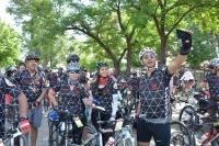2. Hürpedal Bisiklet Festivali başladı