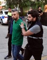 Gece Kulübü Saldırısında 4 kişi yakalandı