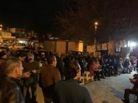 AK Parti Adayı Dr.Mehmet Nil  Hıdır'ın yeni durağı Bodrum oldu