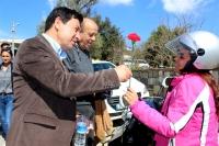 Aras: Bodrum Sosyal  Belediyecilikle Tanışacak