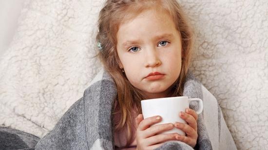 Çocukları soğuk değil  havasız ortamlar hasta ediyor