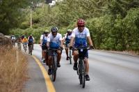 Bodrum Bisiklet Turu sona erdi
