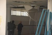 Bodrum'da iş kazası:  1 yaralı