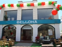 Bellona Tanıtım Kokteyli bugün
