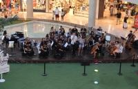 Her Perşembe ve Pazar Midtown Oda Orkestrası ile Müzik Zamanı