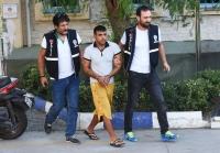 Bodrum'da aranan kişi yakalandı