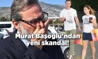 Murat Başoğlu'ndan yeni skandal! Apar topar kovuldu