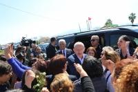 Kılıçdaroğlu Muğla programında yoğun ilgi gördü