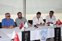 Kocadon: BodrumGuletleri Türkiye'yi Temsil Ediyor