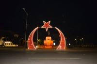 Muğla'da Kadına Yönelik Şiddete Karşı Turuncu Işık