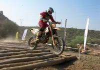 Şampiyonada Enduroda İzzet Kazdal, ATV'de ise Bilal Şengün birinci oldu
