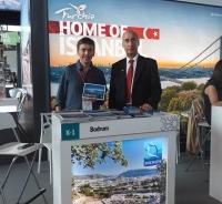Bodrum, İtalya Rimini TTG İncontri 2018 Turizm Fuarında