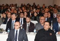 Bodrum'da uyuşturucuyla mücadele çalıştayı düzenlendi