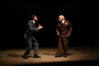 Bodrum Şehir Tiyatrosu'nun ilk oyunu sahnede!