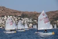 Yelken: TYF Turkcell Atatürk Kupası Yarışları başladı