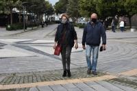 Yerleşik yabancılara Kovid-19 tedbirleri güven veriyor