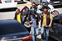 Bodrum'da fuhuş ve insan ticareti operasyonu