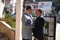Bağımsız Aday Saatcı: Fethiye'yi mutlu ve huzurlu insanların kenti yapmak için 20 yıl çalıştık