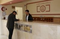 ALTIN FIRSAT KAPISI: MESLEK LİSELERİ - Turizme kalifiye elemanlar bu okullarda yetişiyor